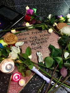 Carrie_Fisher_memorial_star