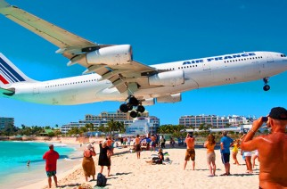 Les 10 aéroports les plus dangereux du monde